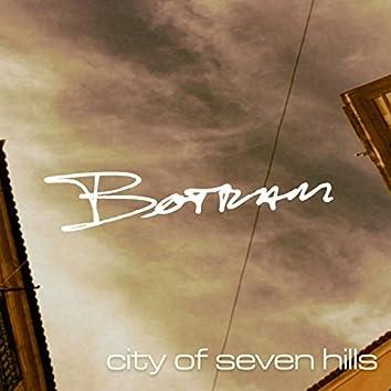 City of Seven Hills