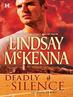 Deadly Silence (The Wyoming Series Book 3)