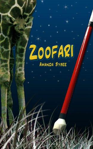 Zoofari (English Edition)