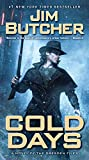 Cold Days: 14 (Dresden Files)