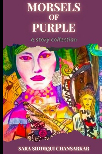 Morsels of Purple