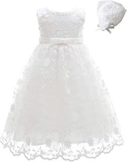 little girl christening dresses