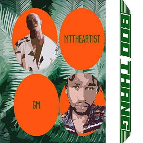 MTtheArtist & Gm