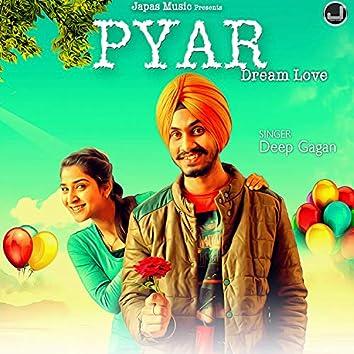 Pyar Dream Love