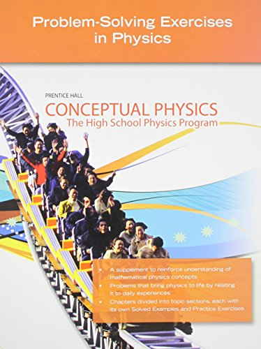 Download Problem-Solving Exercises in Physics 0133647323