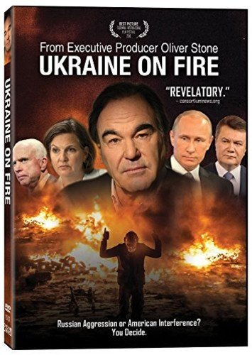 Ukraine on Fire | Oliver Stone | Documentary | Ukraine war, Vladimir Putin, U.S. interference| Director Igor Lopatonok