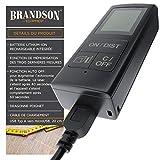 Immagine 2 brandson telemetro laser digitale mini