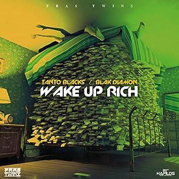 Wake up Rich - Single