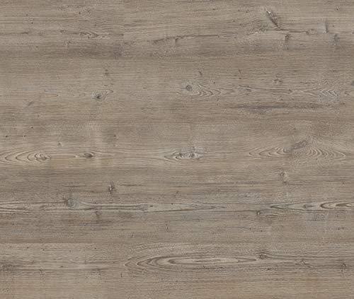 HORI® Klick Vinylboden PVC Bodenbelag I Wasserfest I viele Dekore wählbar I Lärche Ambiente Mainz I HANDMUSTER