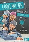 Coole Mützen stricken: Für die ganze Familie