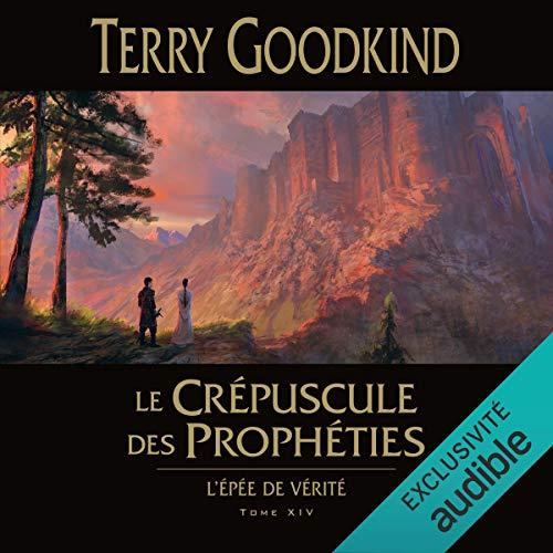 Le Crépuscule des prophéties  By  cover art