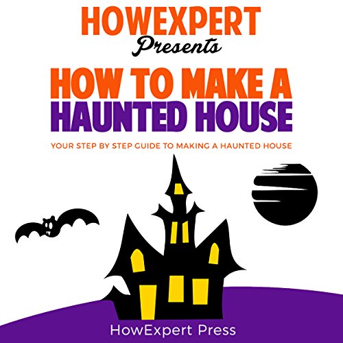 How to Make a Haunted House Titelbild