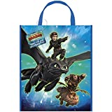 Unique How to Train Your Dragon 3 Party Tote Bag, 13