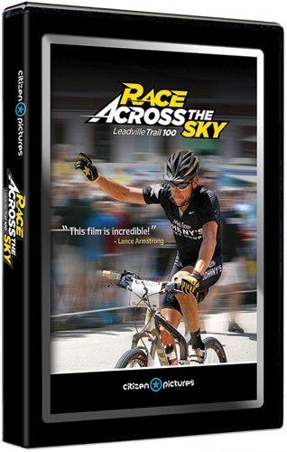 Race Across The Sky DVD