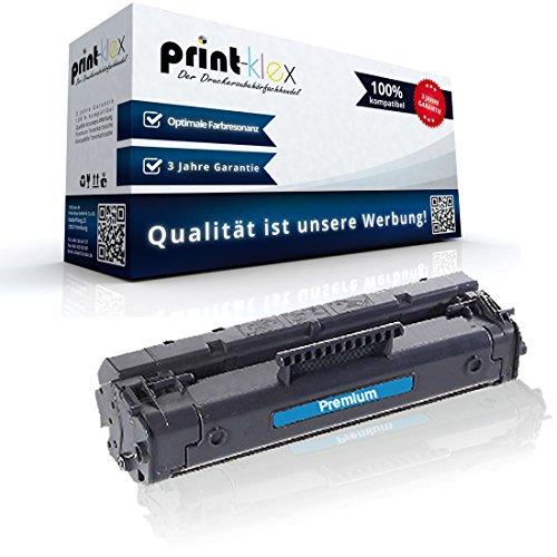 Print-Klex Tonerkartusche kompatibel für HP LaserJet 1100 LaserJet 1100A LaserJet 1100ASE LaserJet 1100AXI LaserJet 1100SE C4092a HP92a HP 92a Black Schwarz XXL