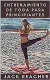 Entrenamiento de yoga para principiantes