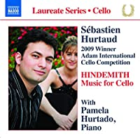 Solo Cello Sonata Op. 25 No. 3 Cello Sonata in E