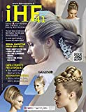 italian & international hair fashion: ihf magazine no. 41 - speciale spose (ihf magazine - edizione italiana)