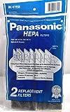 Panasonic Upright Vacuum Cleaner Secondary Filter Models: MC-V9628,...