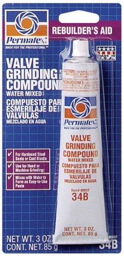 Permatex 80037 Valve Grinding Compound. 3 oz.