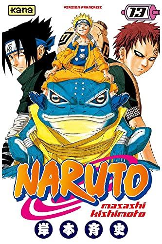 Naruto - Tome 13