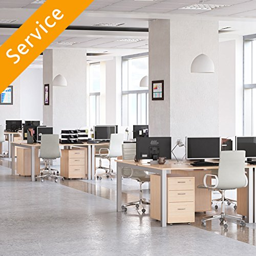 Commercial Office Cleaning - Up to 4500 Sq Ft