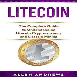 Litecoin cover art