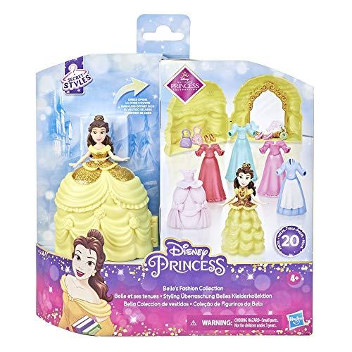 Disney Princess- DPR SD UPC Belle Fashion Collection (Hasbro F0376)