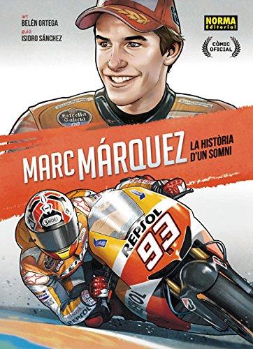 MARC MARQUEZ (ED CATALAN)