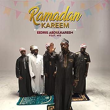 Ramadan Kareem (feat. M.O)