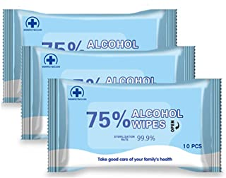 120PCS ウェットティッシュ 除菌 アルコールタイプ アルコールウェットシート 除菌 不織布 携帯用 持ち出し 便利 99.99%除菌ウエットシート (10枚入×12個)