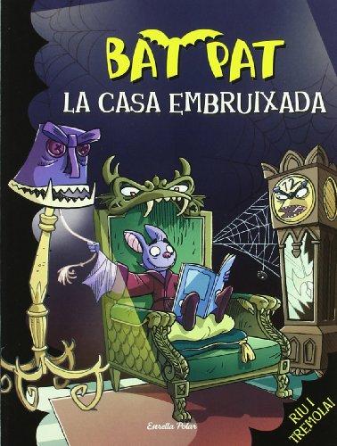 La casa embruixada (Bat Pat)