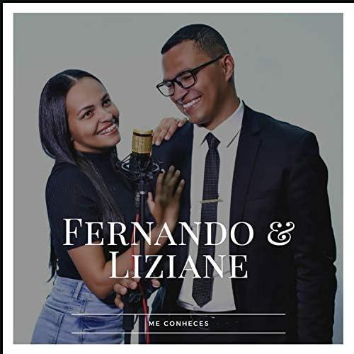 Fernando e Liziane