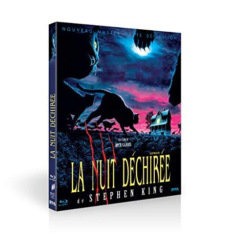 La Nuit déchirée [Blu-Ray]