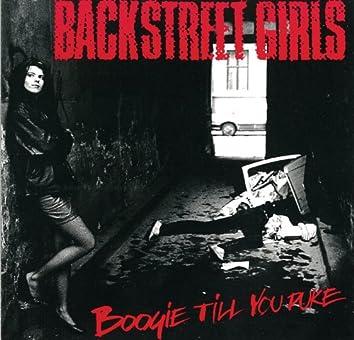 Boogie Till You Puke