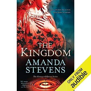 The Kingdom audiobook cover art