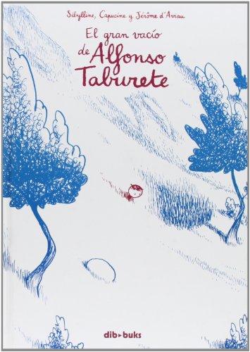 El gran vacío de Alfonso Taburete (EMOCIONATE)