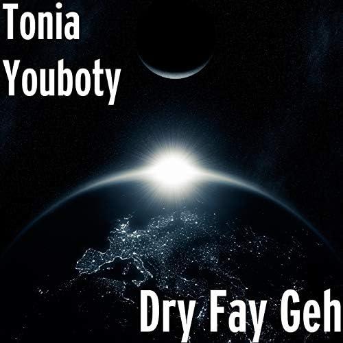 TONIA YOUBOTY