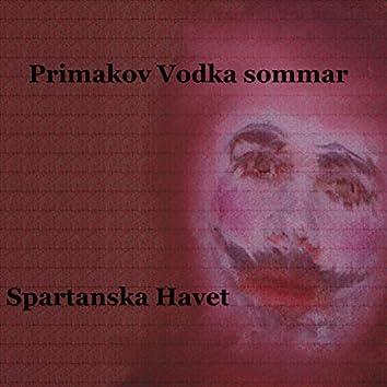 Primakov Vodka sommar