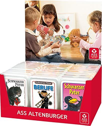 Preisvergleich Produktbild Spielkarten Schwarzer Peter