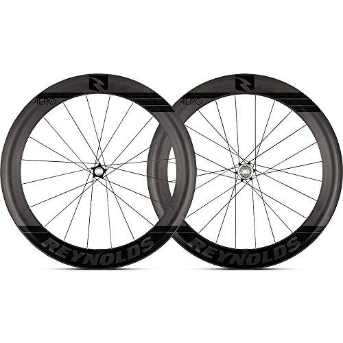 Reynolds 65 Aero Carbon Disc Brake Wheelset