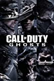 GB Eye Collage Call of Duty Poster Grand Format 61x