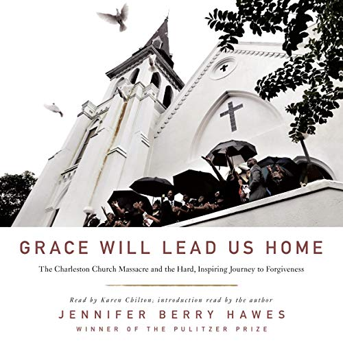 Grace Will Lead Us Home audiobook cover art