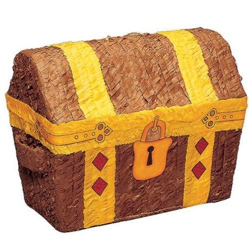 Amscan Pinata Treasure Chest