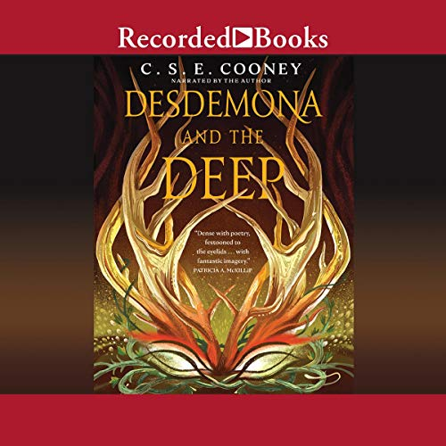 Desdemona and the Deep cover art