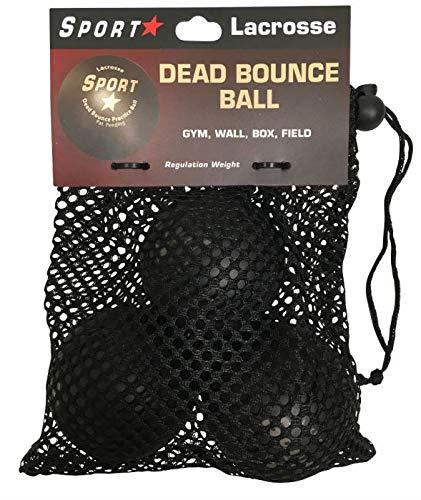 SportStar Dead Bounce Ball, 3 Stück