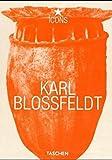 Karl Blossfeldt 1865-1932