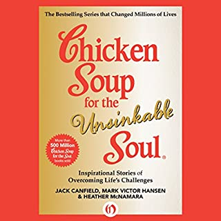 Chicken Soup for the Unsinkable Soul cover art