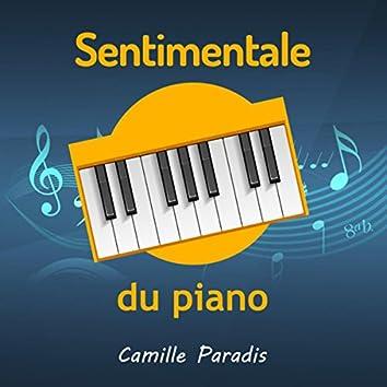 Sentimentale du piano