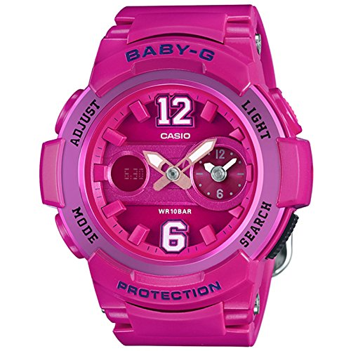 Casio Damas Watch Baby-G Reloj BGA-210-4B2